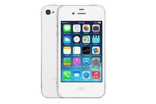 Celulares Apple iPhone 4s 32gb Demo Whatsapp Facebook