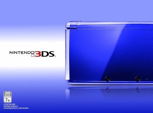 Consola De Juegos Portátil Nintendo 3ds - Púrpura
