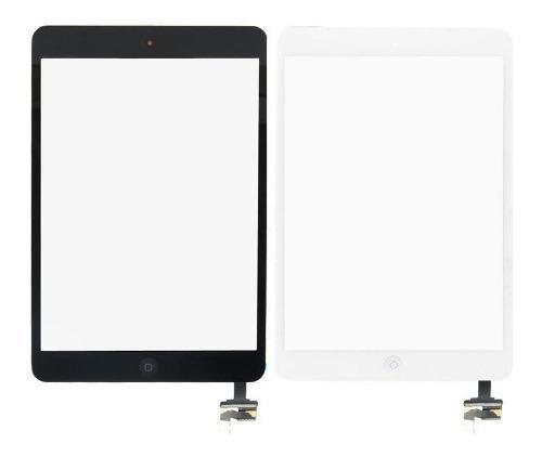 Cristal Digitalizador Touch iPad Mini 1 A1432 Con Home Flex