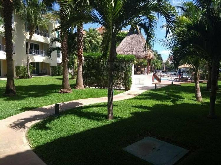 Departamento en Renta en Isla Dorada Cancun/Zona Hotelera /