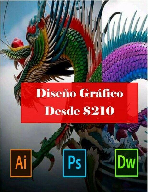 Diplomado en diseño gráfico