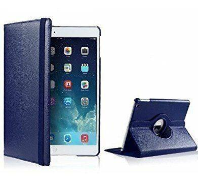 Funda 360° Giratoria iPad Air 1, Air 2, 5ta Y 6ta