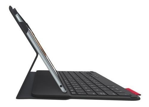 Funda Con Teclado New iPad 9.7 2018 A1893 A1954 Smart Case