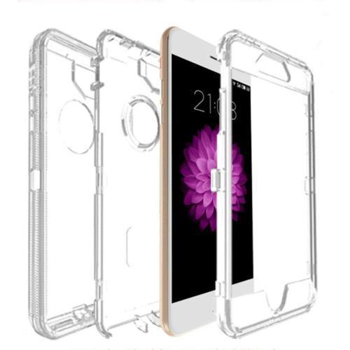 Funda Survivor Otter Box iPhone 6\7\8 6splus 7plus 8plus