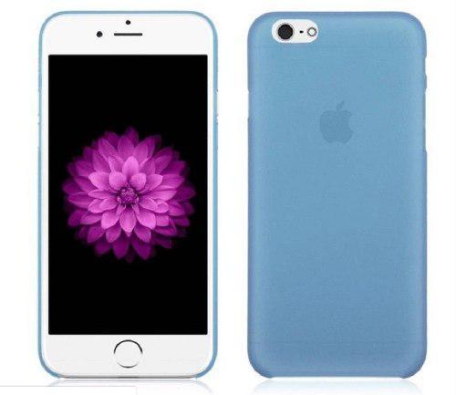 Funda iPhone 6 Y 6s, Back Cover A Un Super Precio!!!