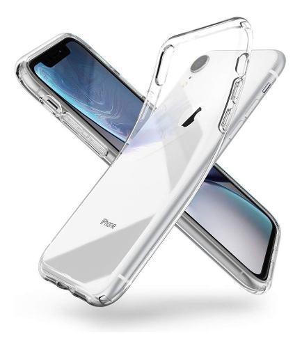 Funda iPhone X Max | X | Xr | 7 | 8 | 6 | Plus | Trasparente