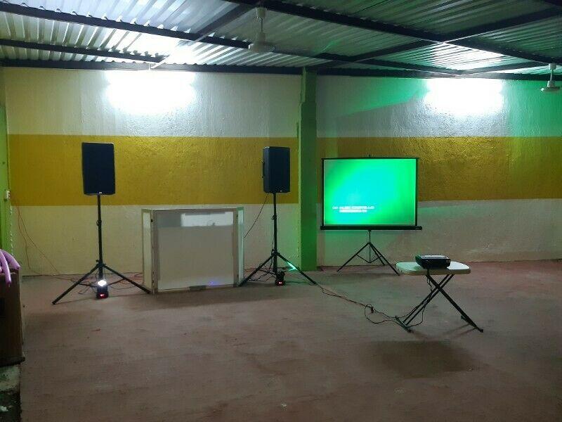Karaoke - Anuncio publicado por alejandro castillo
