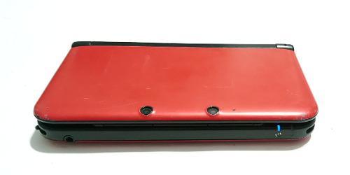 Nintendo 3ds Xl, Rojo, Buen Estado + Mario Kart 7