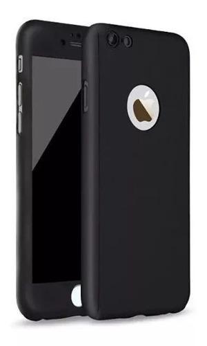 Protector Funda 360 iPhone 6 6 Plus 7 7 Plus 8 8 Plus X Xr