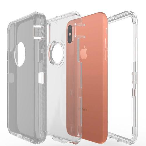 Protector Uso Rudo Otterbox iPhone 6 6s 7 8 Plus X Xr Xs Max