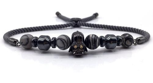 Pulsera Darth Vader - Star Wars