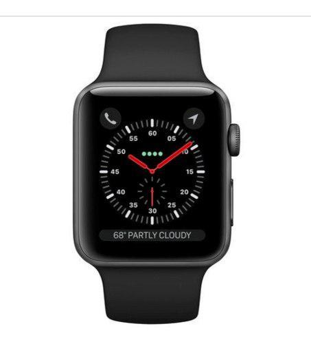 Reloj Apple Watch Series 3 Original 42mm Case Nuevo Sellado