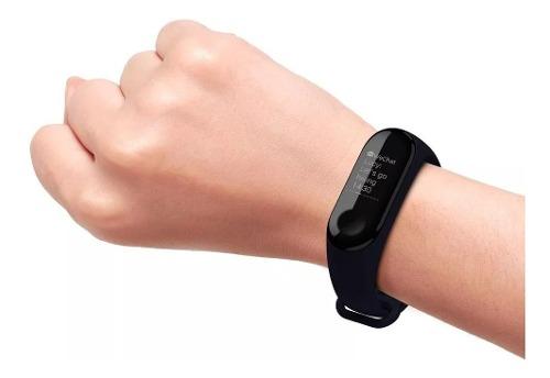 Reloj Smart Xiaomi Mi Band 3 Xmsh05hm Nuevo