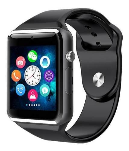 Smart Watch A1 Reloj Inteligente Bluetooth Sim Calidad