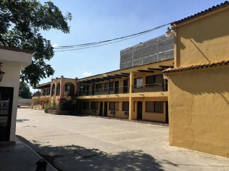 Terreno Comercial en Venta, Saltillo, Coah. frente Av.