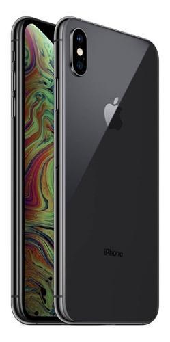 iPhone Xs Max 256gb Nuevo De Mostrador Compañia At&t