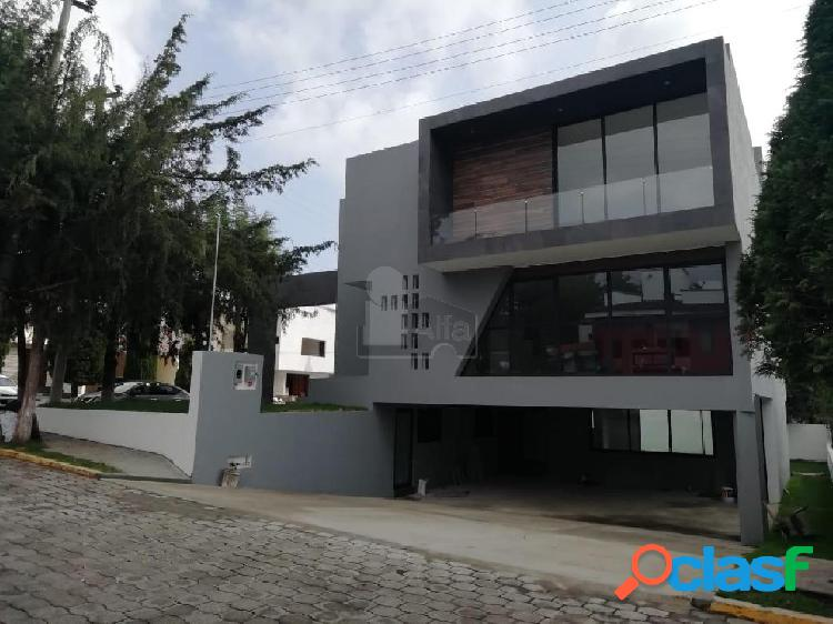Casa sola en venta en Lomas de Valle Escondido, Atizapán de