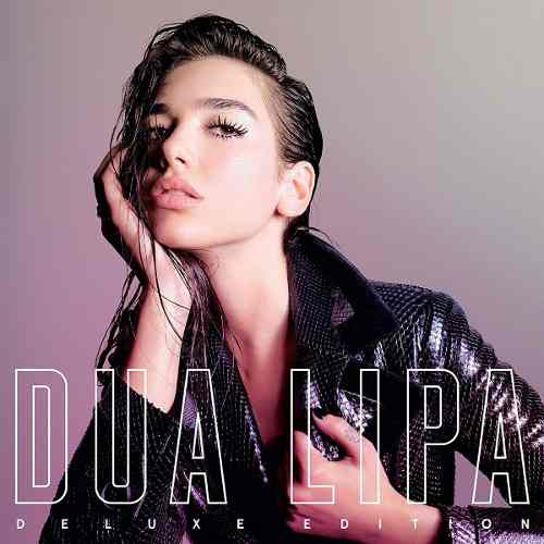 Dua Lipa - Deluxe Edition - Disco Cd - Nuevo (17 Canciones)