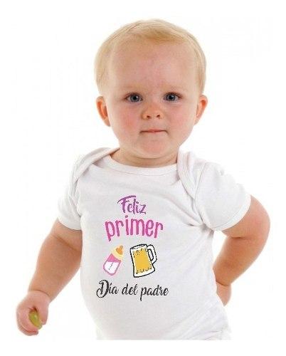 Pañalero Día Del Padre Bebé Niño Niña Envío Incluido