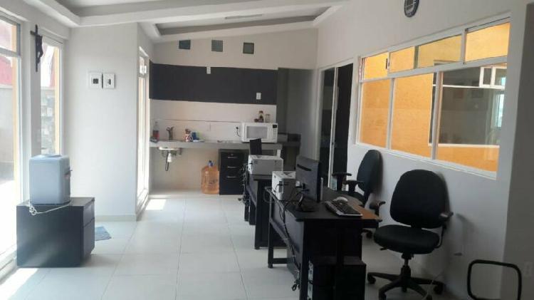 Renta de Oficina en Cuautitlán cerca de Suburbano.