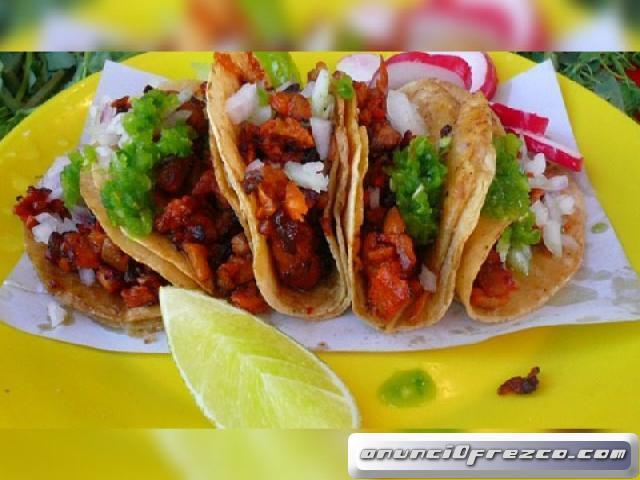Tacos De Pastor En Cuernavaca Para Fiestas Y Eventos