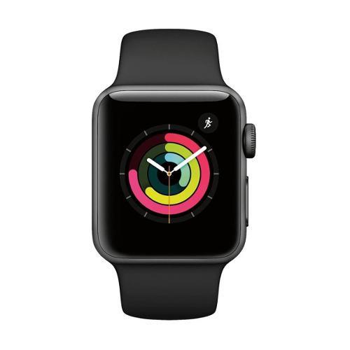 Apple Watch Series 3::.. Reloj Inteligente (gps) 38mm