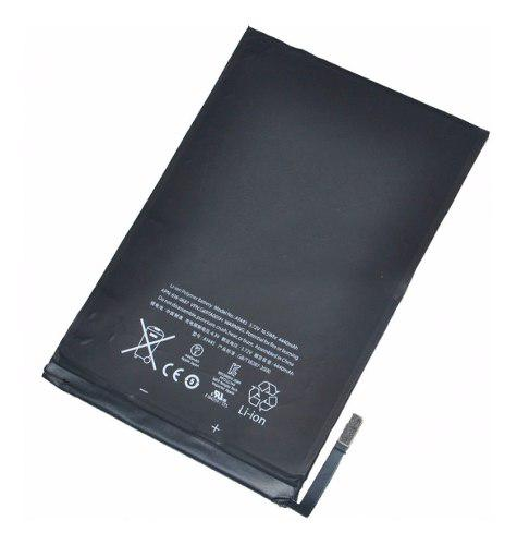 Bateria Pila Para Apple iPad Mini 1 A1432 A1454 A1455