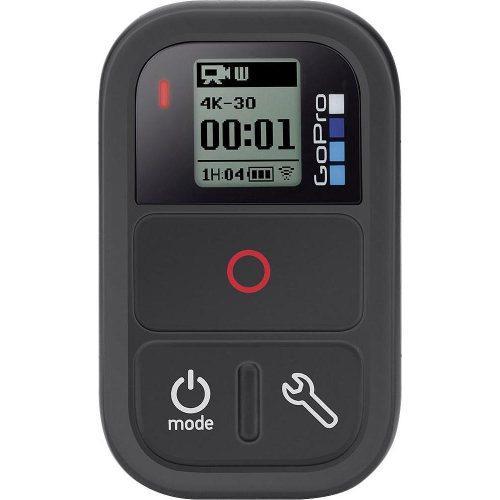 Control Remoto 2 Wifi Para Camara Gopro Hero 6 Y 7 Promocio
