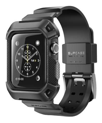 Correa Extensible Supcase Apple Watch 42mm Series 1 2 3 Rudo