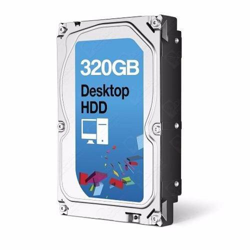Disco Duro Interno New Pull 320gb Sata 3.5 Varias Marcas