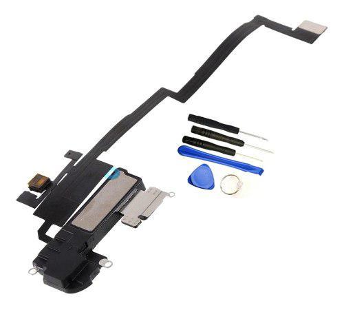 Flex Bocina Privado Sensor Proximidad Luz iPhone 10 X Orig