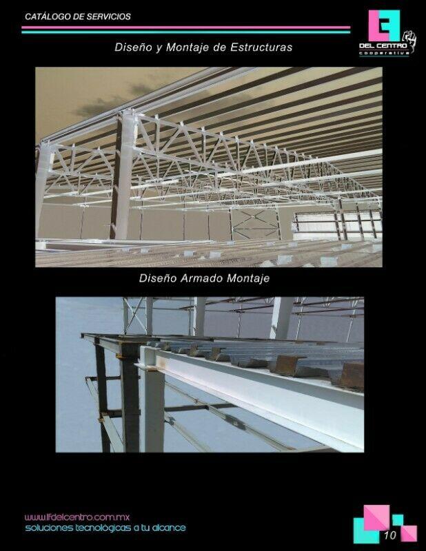 Maquila Metal Mecanica, Fabricacion de Herrajes y