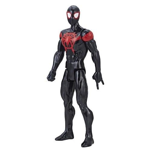 Marvel E Figura De Acción Spider-man: Into The