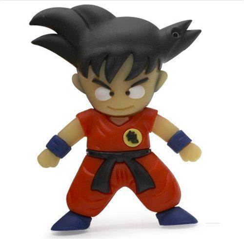 Memorias Usb 32gb Figuras Star Wars Avengers Mario Bros Goku