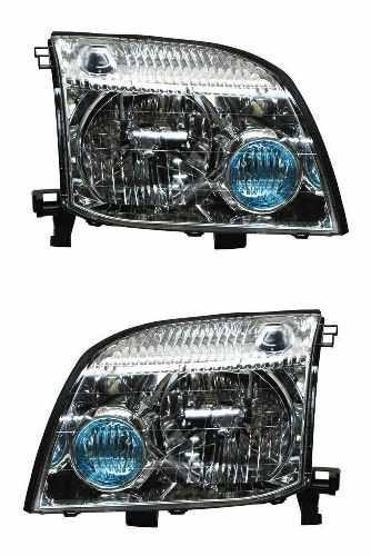 Par Faros Nissan Xtrail 2002 2003 2004 2005 2006 2007 Xry