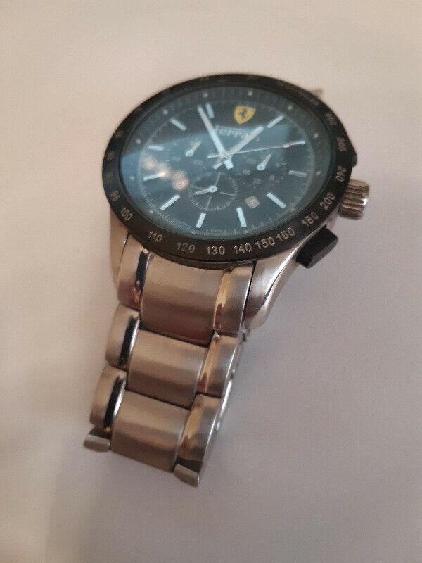 Reloj Ferrari para Hombre. Nuevo!