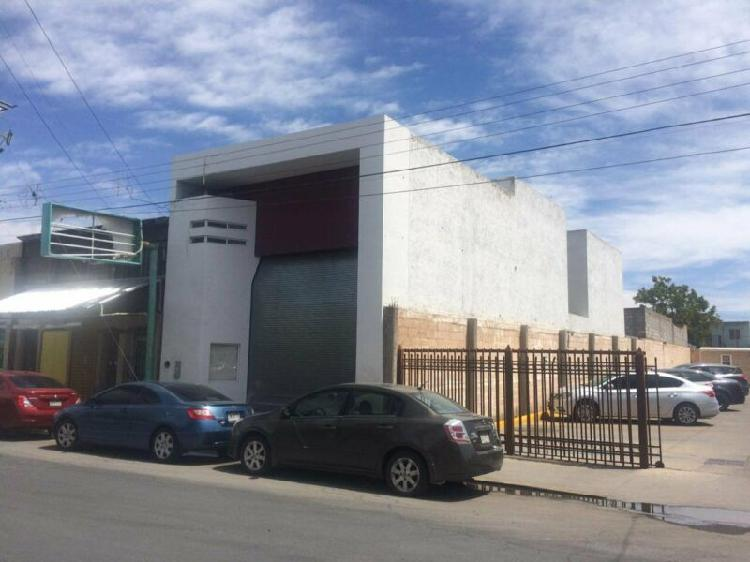 SE VENDE LOCAL COMERCIAL CON BOVEDA, PARA BANCO