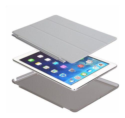 Smart Cover Magnetica iPad 2017 / 2018 De 9.7 iPad 5/6 Gen