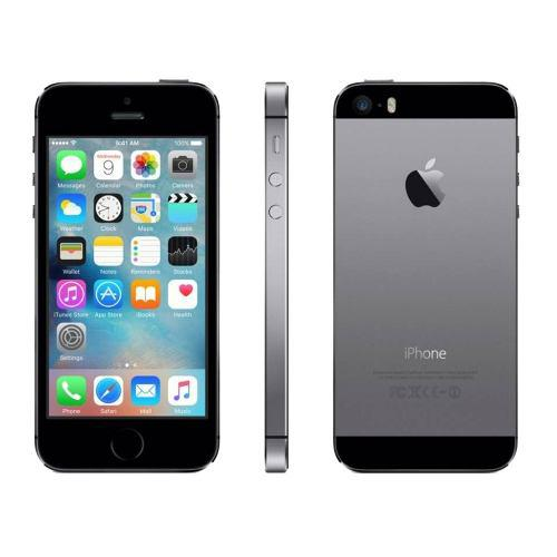 iPhone 5s 16gb Clase A / B