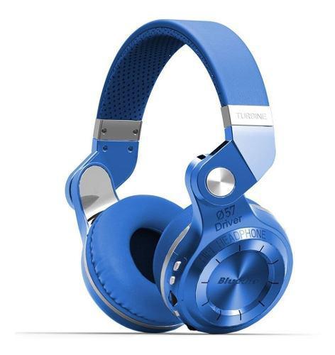 Audifonos Bluedio T2+ Plus Bluetooth Fm Sd Envio Gratis