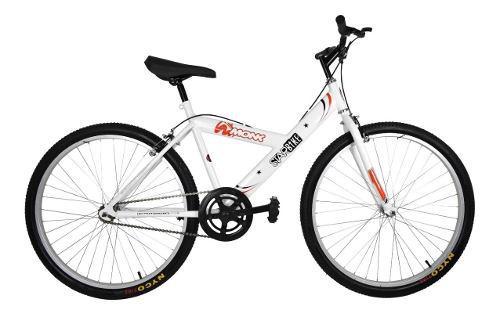 Bicicleta Monk Starbike Rodada 26 Montaña 1 Velocidades