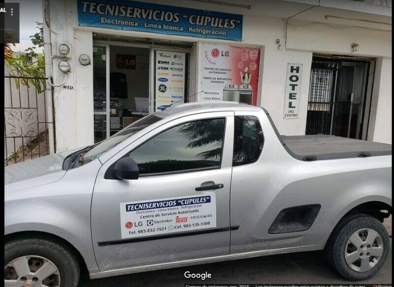LG CENTRO DE SERVICIO TULUM