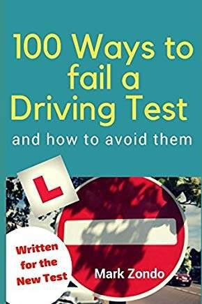 Libro - 100 Ways To Fail A Driving Test And How To Avoid The