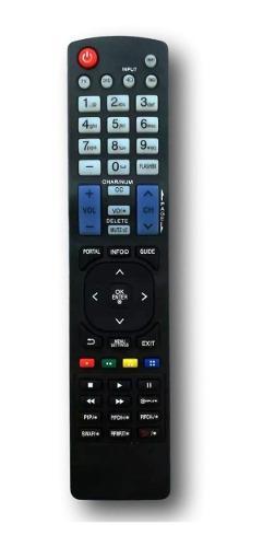 Mayoreo 10 Pzas Control Remoto Para Smart Tv Varias Marcas