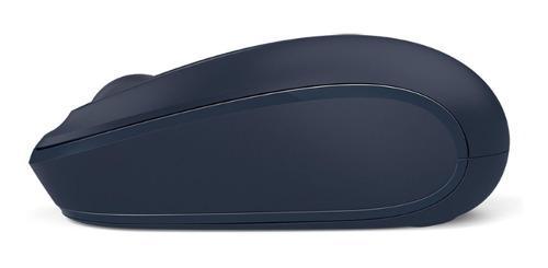 Mouse Inalambrico Microsoft 1850 Wool Dark Optico 1000dpi