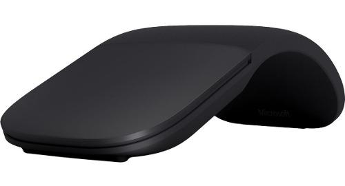 Mouse Microsoft Arc Touch Bluetooth Color Negro