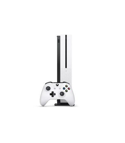Nueva Consola Microsoft Xbox One S 1 Tb 4 K 1 Control. Ofert