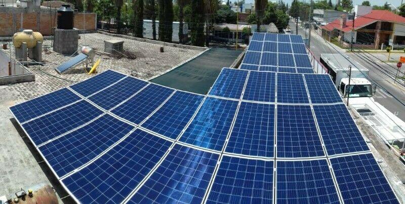 Paneles solares para tu negocio, empresa u hogar