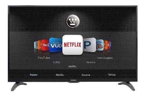 Pantalla 32 Smart Tv Westinghouse Led Nueva