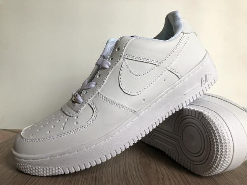 Tenis Unisex Nike Air Force One (+colores)